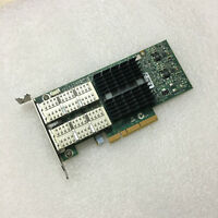 Dell 6RKNM Mellanox MCX354A-FCBT CX354A FDR InfiniBand + 40GigE Dual-Port QSFP