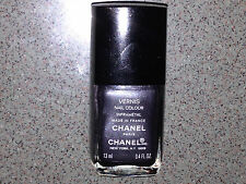 Chanel Vernis INFRAMETAL Nail Polish Limited Edition Super Super RARE NEW!!