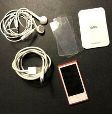 Apple iPod nano 7. Generation Rosa (16GB) gebraucht