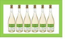 Eisberg Sauvignon Alcohol-Free Zero Blanc Sparkling Wine 6x75cl Non-Alcoholic 0%