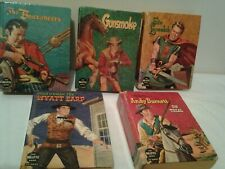 the big little book tv series  set of 5