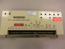 Woodward 2301A Load Sharing and Speed Control 9905-377 Rev B (BCSCCCM)
