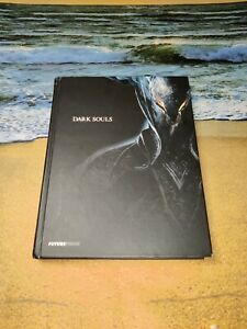 Dark Souls The Official Guide By Future Press Hardcover