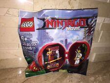 LEGO THE NINJAGO MOVIE SET 5004916 KAI'S DOJO POD