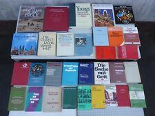 31 Bücher Religion Kirche Bibel von Neapel Dogmatik Gott Das neue Testament ...