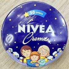 LIMITED 50 Years NIVEA Cream Sakura Momoko 169 g 5.96 oz Tin Chibi Maruko JAPAN