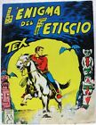 TEX n° 24 - L'enigma del feticcio - Lire 250-Febbraio 1966-MG