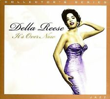 Della Reese : Its Over Now CD