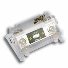 Stinger Pro Inline HPM ANL Fuse Holder 4 Gauge AWG