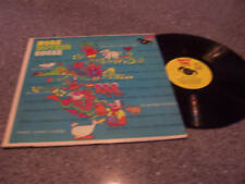 """Happy Time """"More Mother Goose And Other Favorites"""" LP"""