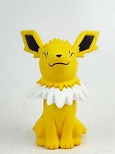 Pokemon BW Black and White Eevee Figure Collection Takara Tomy- Jolteon
