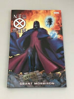 New X-Men Ultimate Collection 3 Graphic Novel Trade Paperback Morrison