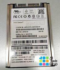 49Y6120 IBM 200GB MLC USATA III 1.8 INCH ENTERPRISE 6GB/S SOLID STATE DRIVE SSD