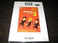 - A Le 3 DVD Cassen Jose Luis Lopez Vazquez Sigillata Nuovo