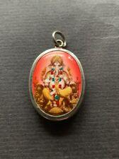Amulett Tibet India Nepal Buddha Asia China Emailschild Ganesha 283