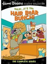 Help! It's the Hair Bear Bunch!: The Complet DVD Region ALL DVD-R