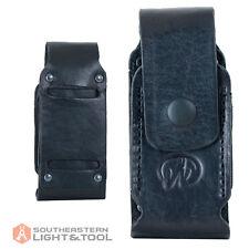 "LEATHERMAN Premium Leather SHEATH 4"" #931016 for Wave, Sidekick, Wingman"