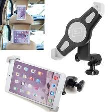 """Heavy Duty Rotatable Tablet Car Mount Headrest Holder For 7""""-10"""" iPad Mini 5 4 3"""
