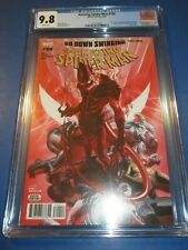 Amazing Spider-man #799 1st Red Goblin Cover CGC 9.8 NM/M Gorgeous Gem Wow
