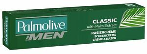 Palmolive Men Classic Shave Cream 100ml