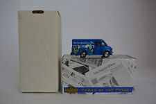 MATCHBOX ypp04 DODGE itinéraire van NY times models of yesteryear OVP voiture miniature