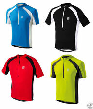 Altura Short Sleeve Cycling Jerseys with High Visibility