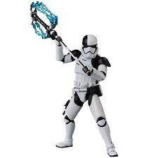 Medicom Toy MAFEX Star Wars First Order Storm Trooper Executioner Japan version.