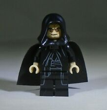 genuine LEGO STAR WARS DARTH SIDIOUS EMPEROR PALPATINE minifigure set 75093 #934
