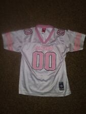 Reebok NFL Players, Inc.  Pink Packer Jersey #00 Size Youth Large