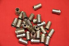 lot of 25  F-Type Crimp On Male RG6 Coax Connectors