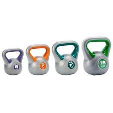 New York Unisex Fitness Training Vinyl Kettlebell