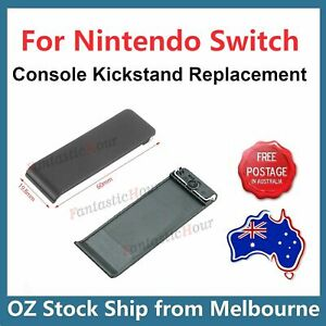 For Nintendo Switch Game Console Back Rear Kickstand Holder Stand Replacement