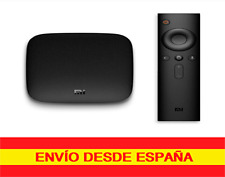 Xiaomi Mi Box 3S H.265 4K Android 6.0 TV BOX 2+8G HDR video HDMI international