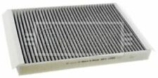 BORG & BECK CABIN POLLEN FILTER FOR AUDI CONVERTIBLE A5 2.0 140KW
