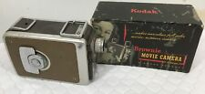 Vintage Kodak Brownie 8mm Movie Video Camera No 82