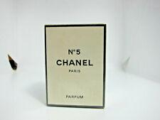 Chanel No 5 7 ml 1/4 oz parfum perfume 18Dec34-T