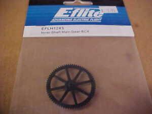 E-FLITE EFLH1243 = INNER SHAFT MAIN GEAR : BCX   (NEW)