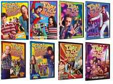 THAT '70S SHOW SEASONS 1 2 3 4 5 6 7 8 THE COMPLETE SERIES - NEW!!