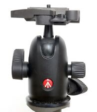 UPGRADED Manfrotto 498RC2 ball head with new style top plate