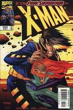 X-Man (1995-2001) #51