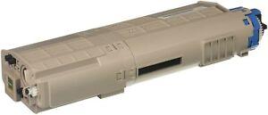 Okidata 46490504 Blk Toner Cart 3.5k Iso For C532 Mc573