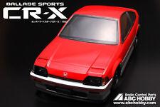 ABC-Hobby 66049 1/10m Honda Ballade Sports CR-X