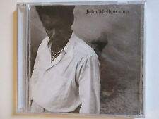 JOHN MELLENCAMP Self Titled Cougar 1998 NEW CD