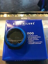 Aqua Lung i100 Wrist Scuba Diving Computer brand new