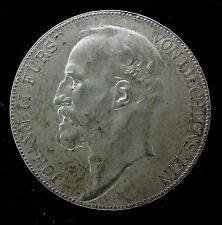 LIECHTENSTEIN - 10 KRONEN 1910 . 10.000 EX