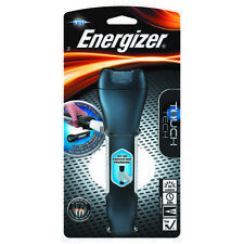 Energizer Touch TECH 50 Lúmenes Linterna LED AA Negro Resistente a impactos