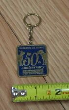 Celebrating All Animals 50th Anniversary the Humane Society Key Chain Only