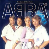 ABBA the name of the game (CD, compilation, 2002) pop rock, best of, greatest,