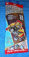 """X KITES - Inflatable - Poly Kite - 33""""  - Transformers - Brand NEW, Sealed"""