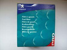 PEUGEOT 206 306 307 406 607 806 Partner Expert Carburante Diesel Filtro parte no 1906a1
